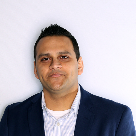 Dr. Chitrang B Patel