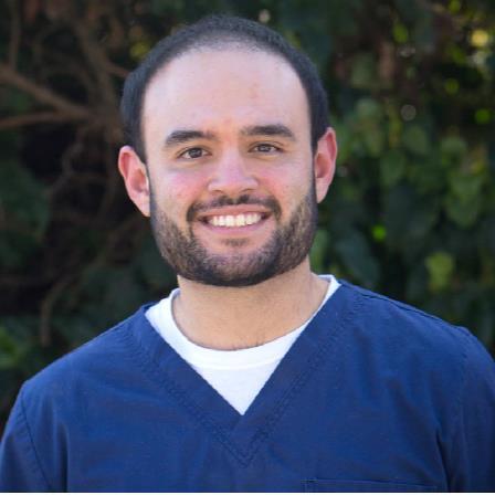 Dr. Chris Berguia