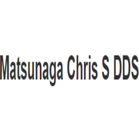 Dr. Chris S Matsunaga