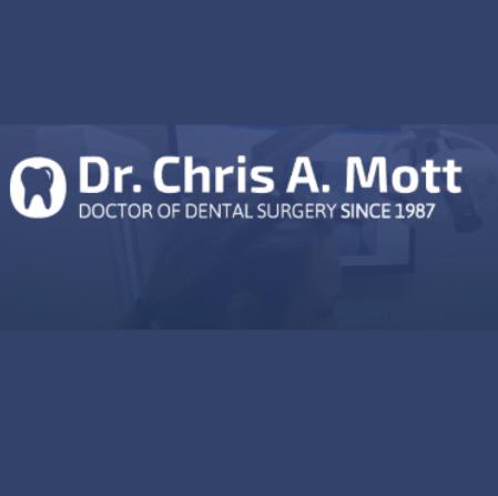 Dr. Chris A Mott