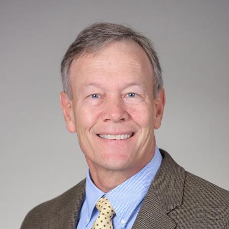 Dr. Chris Robnett