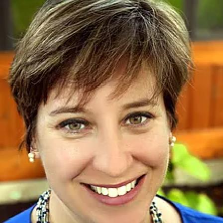 Dr. Christa Stern-Lubahn