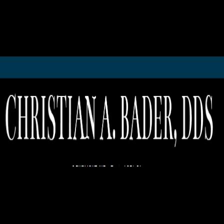 Dr. Christian A Bader