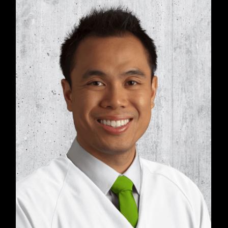 Dr. Christian P Yee