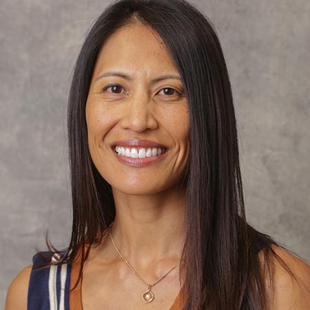 Dr. Christie Martinez