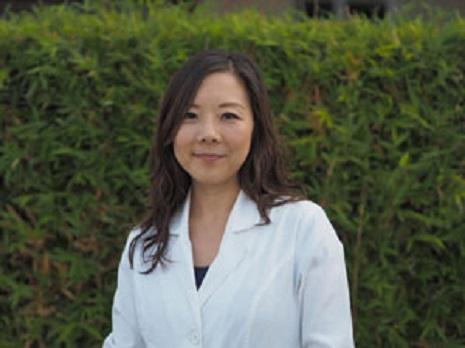 Dr. Christina Y Chun