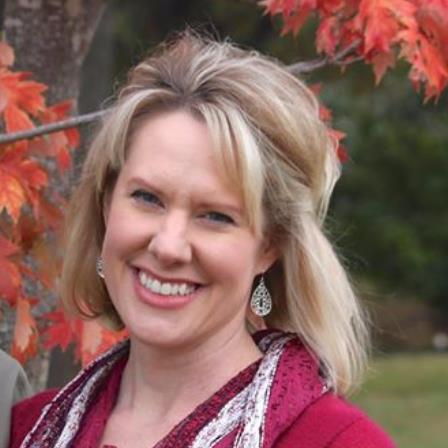 Dr. Christina C DeAtley