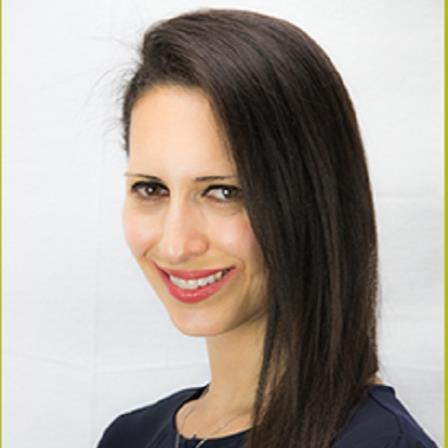 Dr. Christina Gasper