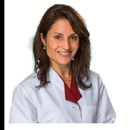 Dr. Christina D Pastan