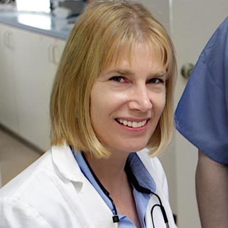 Dr. Christina M Varwig