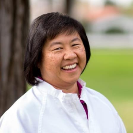Dr. Christina Wong