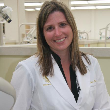 Dr. Christine A Aufderhar