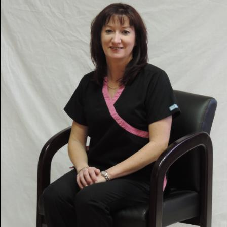Dr. Christine Dearth