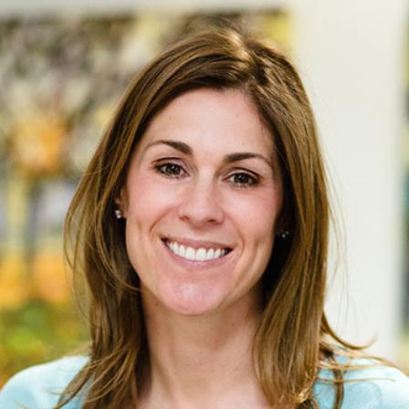 Dr. Christine Kirk