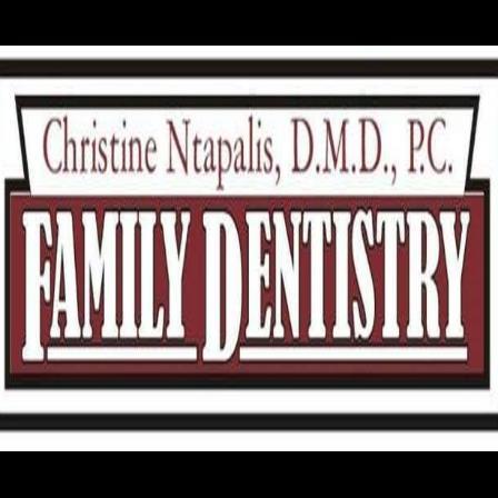 Dr. Christine Ntapalis