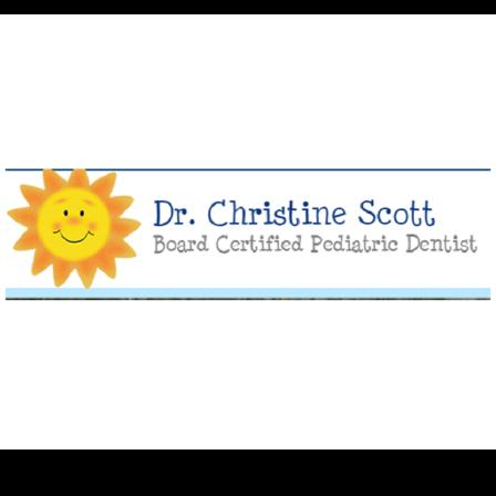 Dr. Christine M Scott