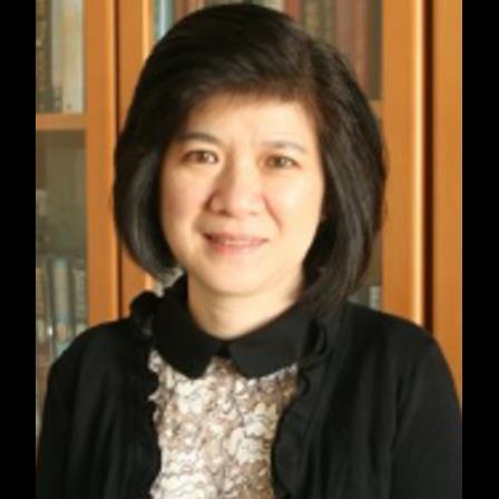 Dr. Christine Sie