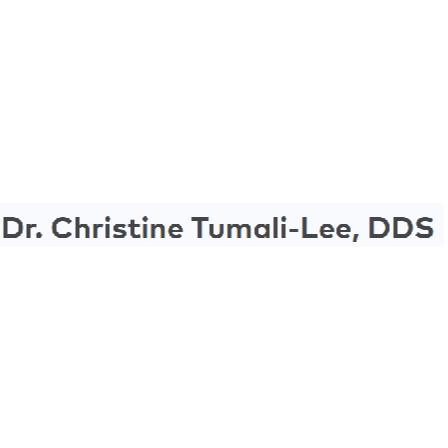 Dr. Christine M Tumali-Lee