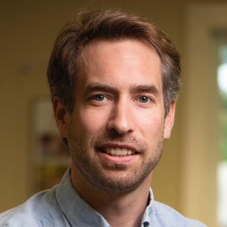 Dr. Christopher Baker