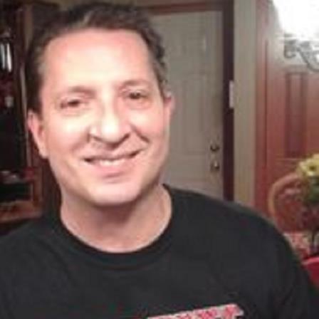 Dr. Christopher Beckner