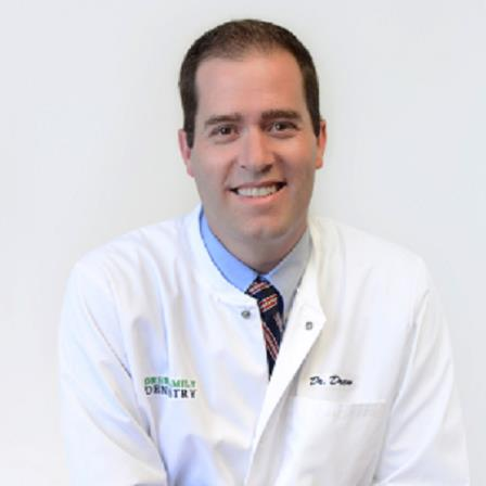 Dr. Christopher J Drew