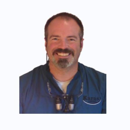 Dr. Christopher J Karas