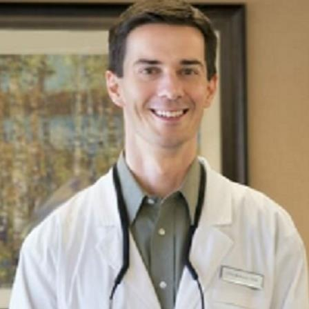 Dr. Christopher McKinney