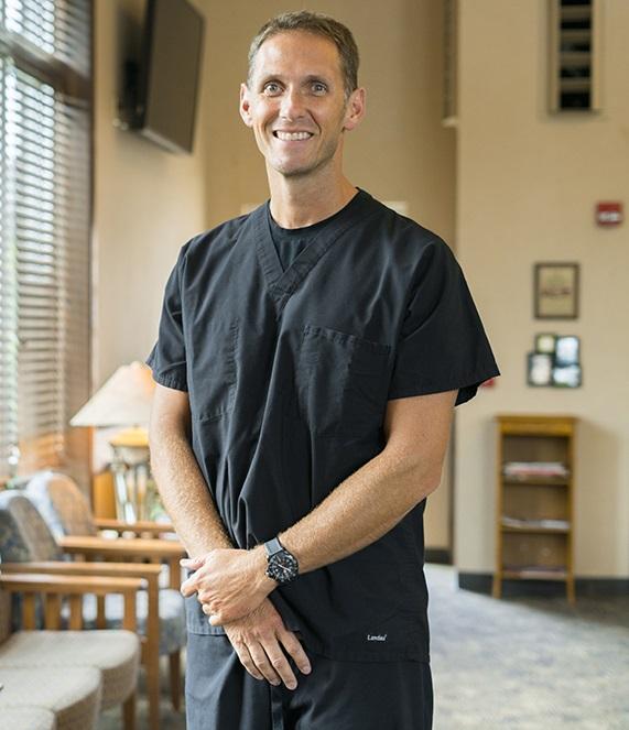 Dr. Christopher M Meyer