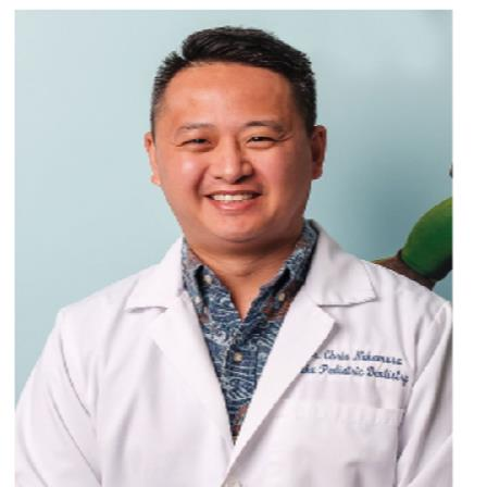 Dr. Christopher A Nakamura