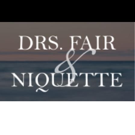 Dr. Christopher C. Niquette, Jr.