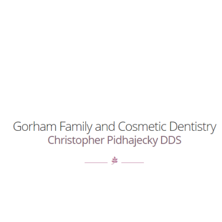 Dr. Christopher W Pidhajecky