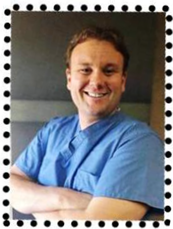 Dr. Christopher K Roebken