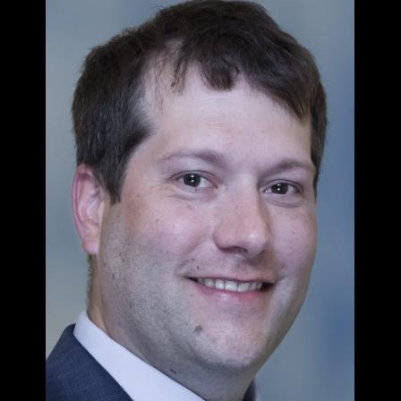 Dr. Christopher J Shearen