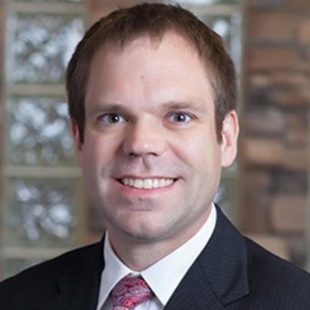Dr. Christopher J Vaubel