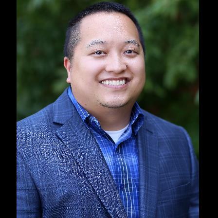 Dr. Christopher K Yang