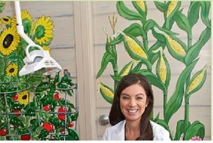 Dr. Christy L Haffner