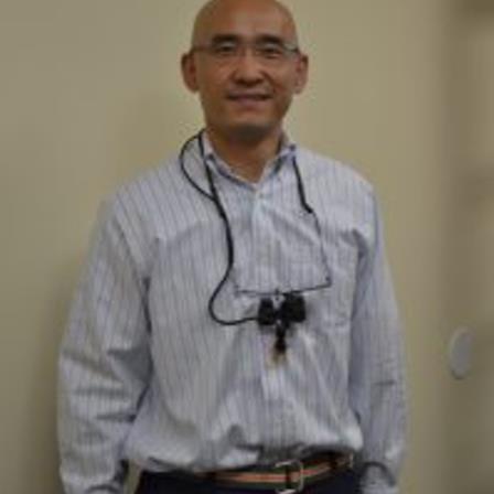 Dr. Chulhwan J Kim
