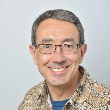Dr. Charles J Ardoin II