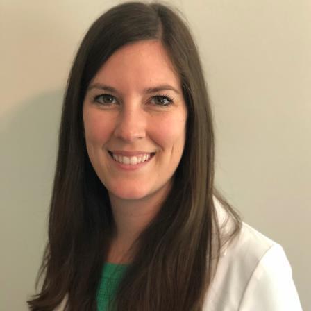 Dr. Claire M Wood