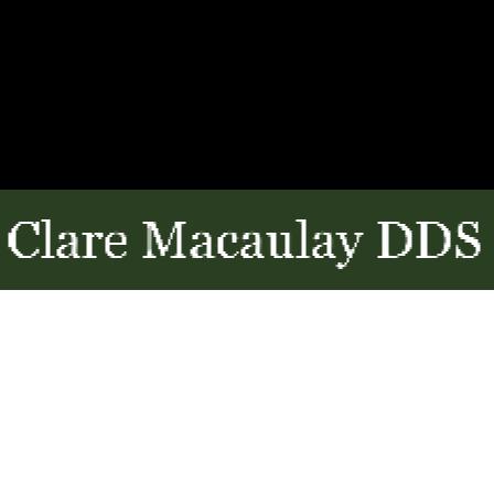 Dr. Clare E Macaulay Lintereur