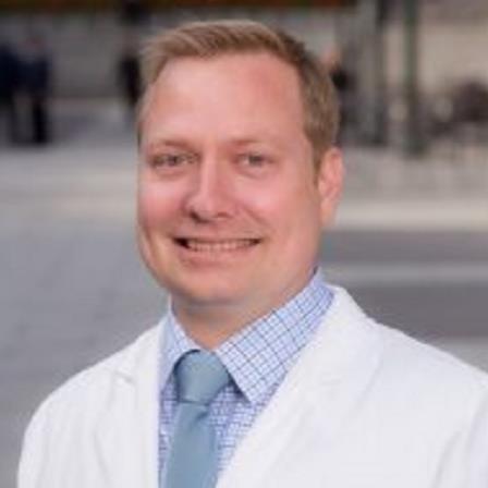 Dr. Clark Andelin