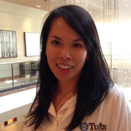 Dr. Claudia Le