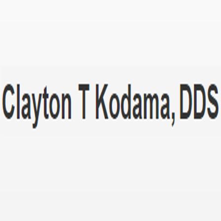 Dr. Clayton T Kodama
