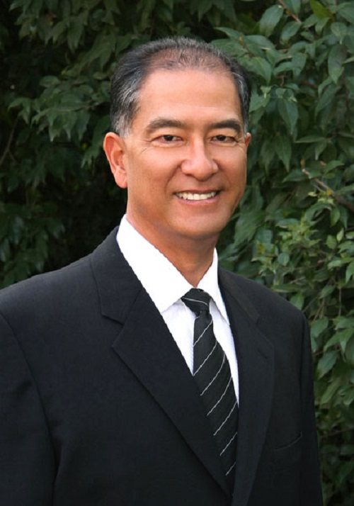 Dr. Clifton E Nakatani