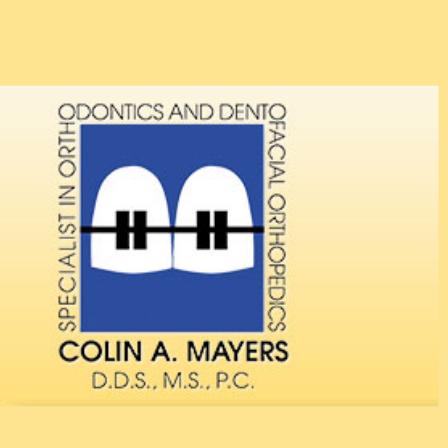 Dr. Colin A. Mayers