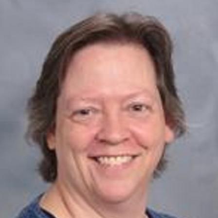 Dr. Connie Osbeck