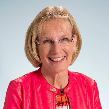 Dr. Connie M. Verhagen