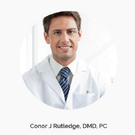 Dr. Conor J Rutledge