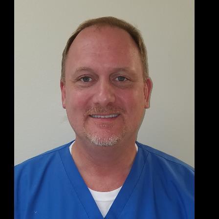 Dr. C. Scott Taylor