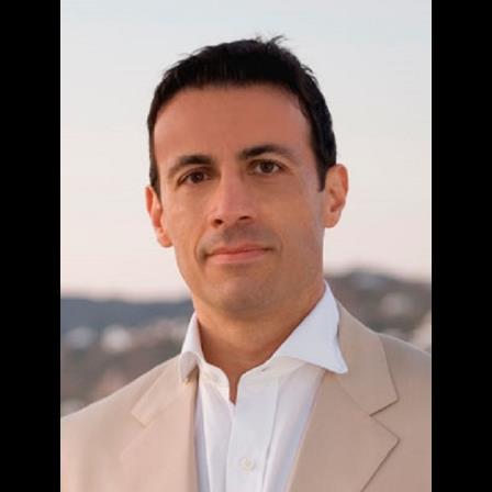 Dr. Constantinos Laskarides